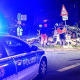 Verkehrsunfallbericht   Recklinghausen
